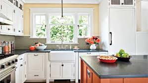 cabinets for craftsman style kitchen a kitchen with craftsman details and a modern flow this