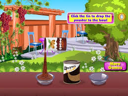 the powder apk desert cooking apk free casual for android