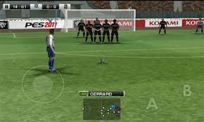 pes apk pes 2011 pro evolution soccer for android free pes 2011