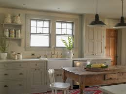 Traditional Kitchens Images - chalk paint kitchen cabinets for a traditional kitchen with a