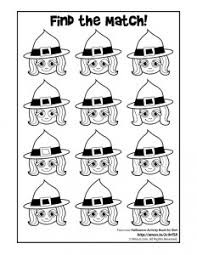 Printable Activity Book Halloween Activity Book For Kids With Printable Sample Pages