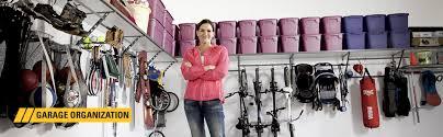 Garage Organization Business - deep cove garage storage u0026 organization business name