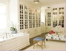 walk through closet design transitional closet estee stanley
