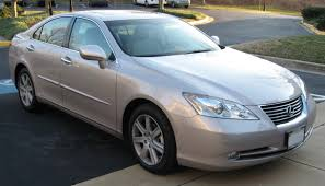 lexus sedans 2008 picking up the stylish lexus es 350 sedan for your new ride fire