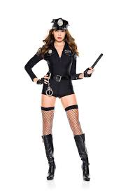 female cop halloween costume cop woman police officer costume 54 99 the costume land