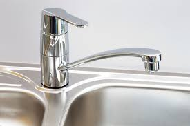 how to adjust the water temperature on a kitchen faucet diy