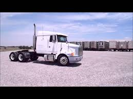 used volvo tractors for sale 1988 volvo wia semi truck for sale sold at auction july 22 2014