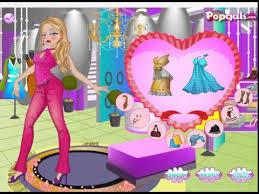 barbie fashion dress up games hair styling hair salon games hair fashion s makeup