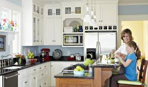 Home And Garden Kitchen Designs better homes and gardens home improvement challenge 2009 today u0027s