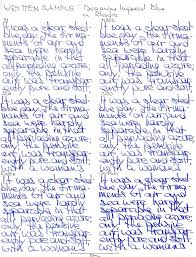 diamine imperial blue ink reviews the fountain pen network