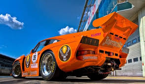 jagermeister porsche 935 quite a car attached to that wing porsche kremer jagermeister 935