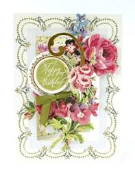 Anna Griffin Card Making - anna griffin pretty paintings card making kit card kits