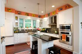 House Kitchen Interior Design Pictures Interior Elements Of Craftsman Style House Plans Bungalow Company