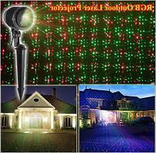 Outdoor Projector Lights Outdoor Projector Lights Comfy Rgb Laser Projector