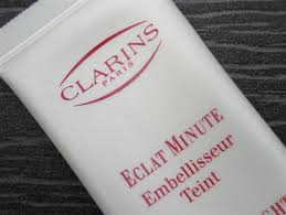 instant light complexion perfector beauty ponders review clarins instant light complexion perfector in