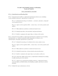 collections of 6th grade language arts worksheets printable free