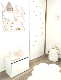 étagère murale chambre bébé etagere chambre fille chambre bacbac douce comment la cracer etagere