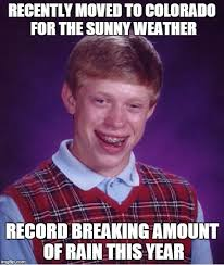 Colorado Weather Meme - recently moved to colorado springs imgflip