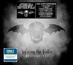 waking the fallen resurrected best buy cd dvd cd u0026 dvd