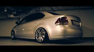volkswagen polo sedan 2015 vw polo sedan exclusive tuning low stance пневма youtube