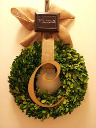 adorn your house in this with pottery barn wreaths homesfeed