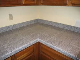 kitchen countertop tile design ideas how to maintain porcelain ceramic tile stainless steel kitchen