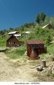 making friends in the ghost town of silver city idaho district silver mountain idaho stock photos u0026 silver mountain idaho stock
