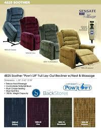 tdtrips u2013 reclainer chair