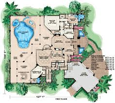 House Plans With Lanai Homes Zone House Plans With Lanai