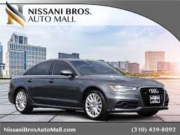 audi culver city nissani bros chrysler dodge jeep vehicles for sale in culver