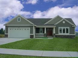 different styles of ranch homes home design and style