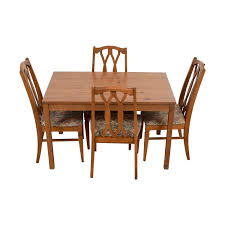 used dining room tables dining room graceful used furniture chairs in sets tables and for