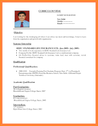 how to construct a resume for a 28 images 4 how to write a