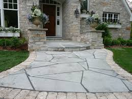Patio Stone Flooring Ideas by Patio Flooring Ideas Inexpensive Floor Icamblog Budget Showing