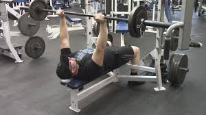 triceps extensions as an accessory for the bench press u0026 overhead