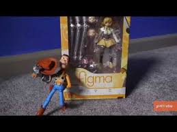 Revoltech Woody Meme - toy story creepy woody figurine is back hilariously