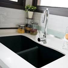 Transolid AUDE Aversa In X In X  Granite - Gwt kitchen sink