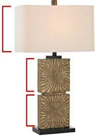 Sconce Lamp Shades Lamp Shades Buying Guide Awesome 1 2 3 Measuring Tips U2013 Lampsusa