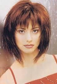 mediaum shag hairstyle women over 40 40 ravishing short shag haircuts for women
