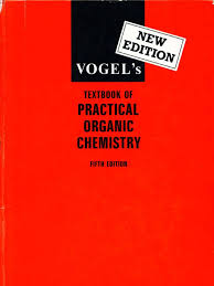 vogel u0027s textbook of practical organic chemistry 5th ed furnis