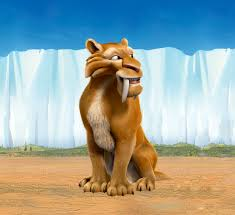 ice age character resembles playbuzz