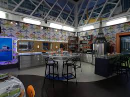 tour the big brother season 18 house hgtv u0027s decorating u0026 design