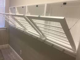 Drying Racks For Laundry Room - the 25 best laundry drying racks ideas on pinterest laundry