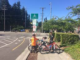 Good West Seattle Bike Routes by Family Ride Page 2