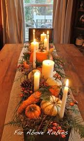 17 best images about 2014 thanksgiving table centerpiece decor on
