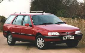 peugeot car lease france peugeot 405 belles voitures the 10 best french cars of the 20th