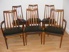 G Plan Dining Chair Four G Plan Dining Chairs Ebay By Gerry What Gerry Did Next