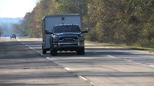Dodge Ram Cummins Towing Capacity - 2016 ram 2500 towing and hauling footage youtube