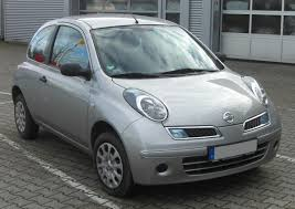 nissan micra 2004 file nissan micra iii facelift seit 2005 front mj jpg