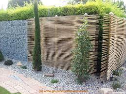 garten sichtschutz ideen ideen garten sichtschutz pflanzen bambus als sichtschutz im